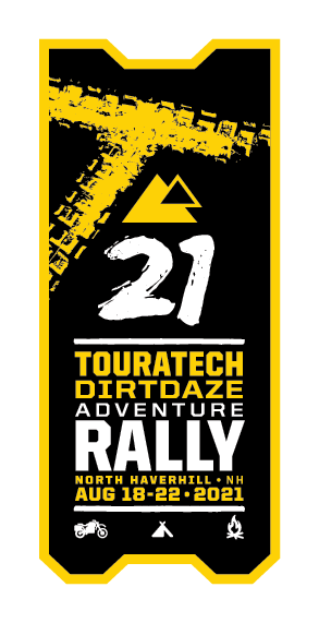 Touratech DirtDaze Rally
