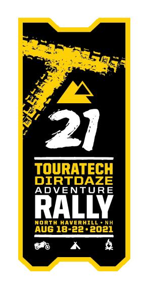 Touratech DirtDaze Rally